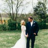 Mark and Leslie's Tennessee Bluegrass Wedding