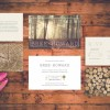 The Perfect Rustic Invitations For Your Country Wedding