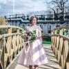 8 Tea-rrific Tea Length Wedding Dresses