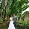 Alison and Brett's Romantic Haiku Mill Elopement