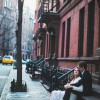 Lydia and William's Secret New York City Elopement