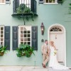 Megan and Jamie's Charming Charleston Wedding