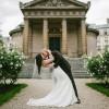 Lisa and Christopher's La Gazette Wedding in Paris
