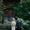 Hayley and Christian's New York City Elopement