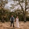 Stephanie and Kord's $7,000 Backyard Wedding