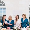 10 Beautiful Bridesmaids' Robes