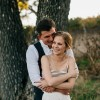 Chelsea and Kyle's Intimate Winery Wedding in California