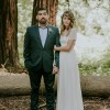 Andrea and Gabriel's Big Sur Wedding