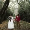 Emilee and Thomas' Utah Park Wedding