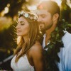 Lily and Tiago's Beautiful Bali Beach Wedding