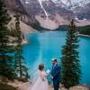 Svetlana and Drew's Breathtaking Banff Elopement