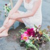 Elegant Pop-Up Picnic Styled Shoot