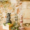 Romantic Styled Shoot in Tuscany