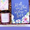 DIY Bridesmaid Proposal Boxes