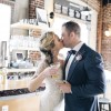Distillery Styled Shoot
