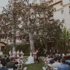 Intimate Weddings at The Castle Green in Pasadena
