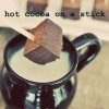 15 Ways to Build-Your-Own Hot Chocolate Bar