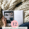 12 Ways to Add Hygge to Your Holidays