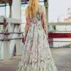 8 Stunning Floral Wedding Dresses
