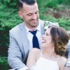 James and Emily's $600 Restaurant Elopement