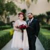 Elizabeth and Ross' Intimate San Diego Wedding