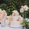 Let Them Eat Cake! Get Inspired By These Lovely Wedding Cakes