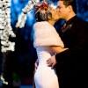 Real Weddings: Elizabeth and Hedi's Wonderful Winter Wedding