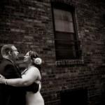 Real Weddings: Diane & Doug's Dazzling Restaurant Wedding in Minnesota
