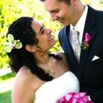 Real Weddings: Sandy and Ian's Chicago Wedding on Lake Michigan