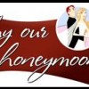 Sponsored Post: Buy Our Honeymoon Lets Your Guests Contribute to Your Honeymoon