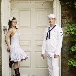 Real Weddings: Angelina & Kevin's Wedding that took One Week to Plan