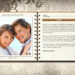 Sponsored Post: Easy Wedding Websites with Wedsite.com