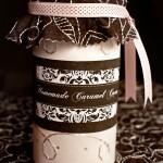 Homemade Caramel Corn: DIY Favors and Gifts