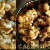 Caramel Corn Recipe: Scrumptious Homemade Gourmet Caramel Corn