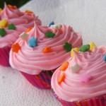 DIY Cupcake Bath Bombs and More: Good Enough to Eat Bath Goodies