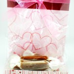 Free Wedding Printable: DIY Candy Favor Bags