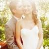 Real Weddings: Candice & Mike's DIY Wedding in Florida