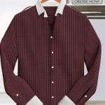 Blank Label Dress Shirt Giveaway: Win a $150 Custom Shirt!
