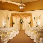 Texas Brides on a Budget: The DFW Wedding Room offers Inexpensive, Intimate Weddings