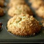 Banana Crumb Muffins Recipe: Numero Uno Indeed!