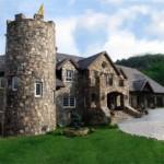 Castle Wedding in North Carolina: Castle Ladyhawke Enchanting Wedding Venue