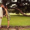 Real Weddings: Erika & Christopher's Intimate New Orleans Wedding