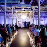 Unique Wedding Venues: Distillery District Toronto