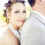 Real Weddings: Amy & Michael's Vineyard Wedding
