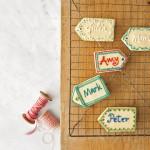 Cookie Escort Cards