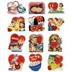 Vintage Valentines: Printable and Adorable