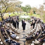 Unique Ceremony Ideas: Ceremony in the Round