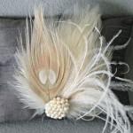 Vintage Hair Fascinator Giveaway Winner!
