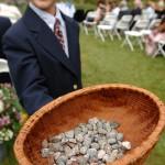 Weddings that Rock. Literally.
