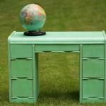 Vintage Wedding Furniture Rentals